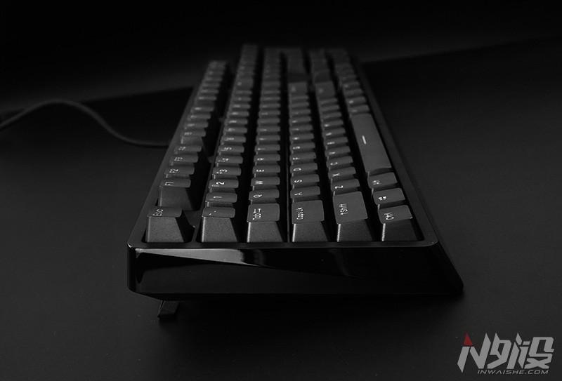 富勒G900S纯享版机械键盘开箱体验