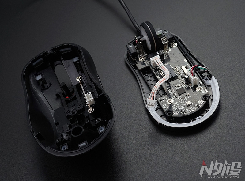 Ironcat G9 PHANTOM拆解评测