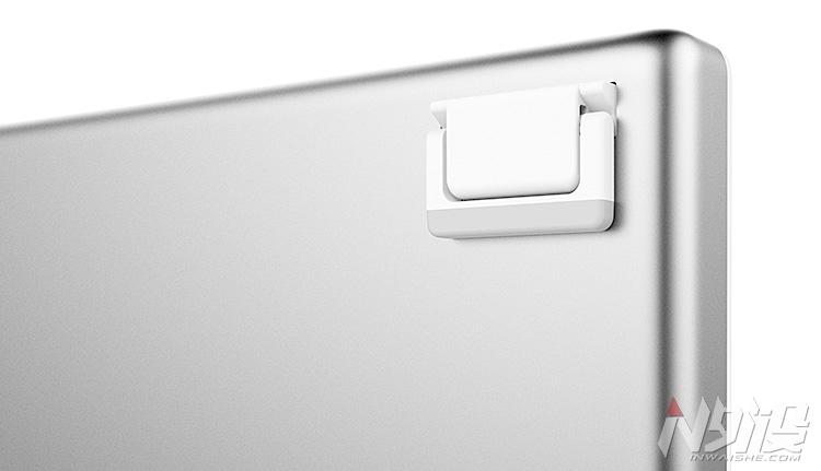 悦米MK01S机械键盘二代TTC红轴机械键盘发布