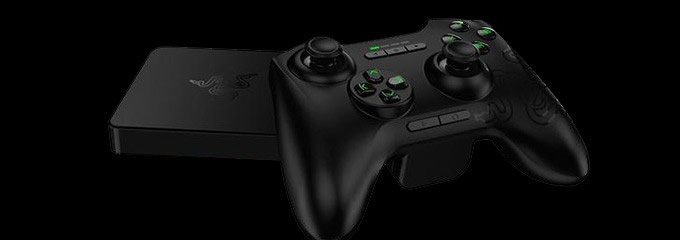 【CES 2015】Razer发布Android TV机顶盒 Razer Forge TV